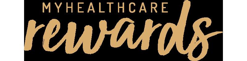 Myhealthcare Rewards
